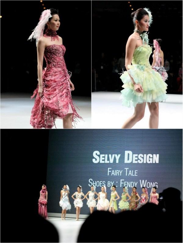 Jakarta Fashion Week 20132