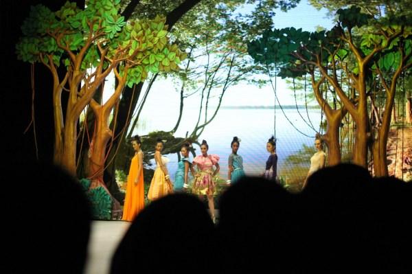 Jakarta Fashion Week 201326