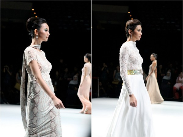 Jakarta Fashion Week 20134