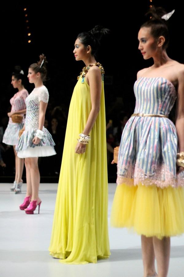 Jakarta Fashion Week 201348