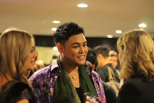 Jakarta Fashion Week 201354