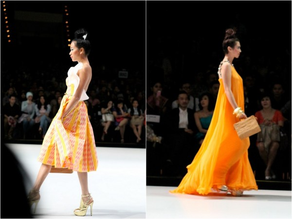 Jakarta Fashion Week 20137