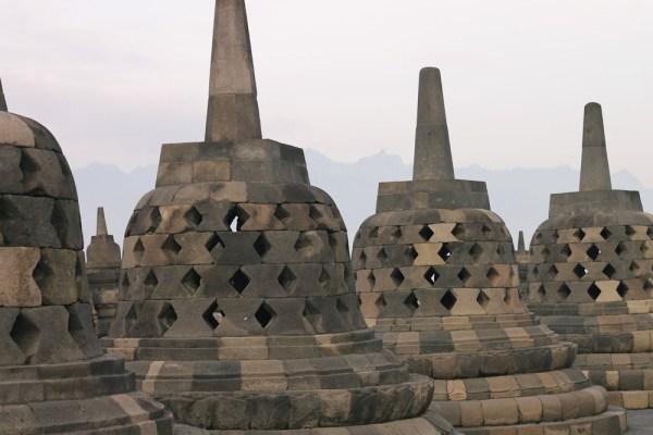Borobudur Yogyakarta-15