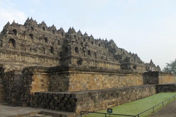 Borobudur Yogyakarta-23