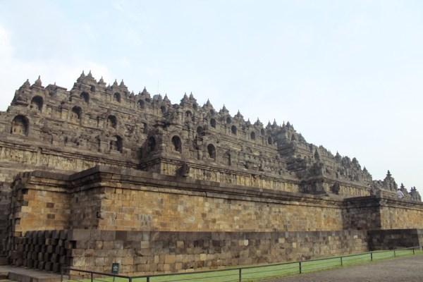 Borobudur Yogyakarta-24