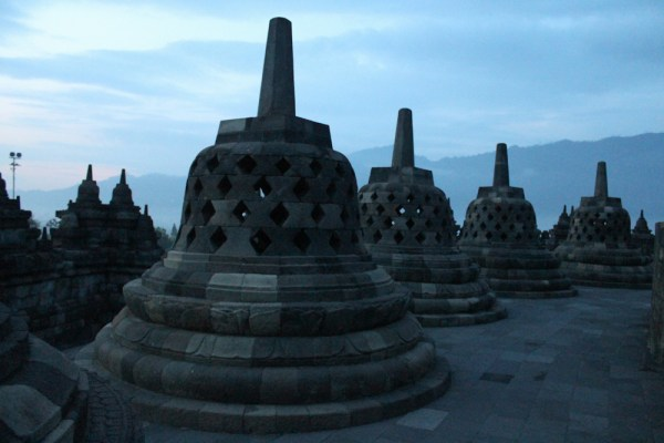 Borobudur Yogyakarta-47