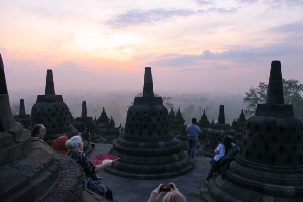 Borobudur Yogyakarta-59