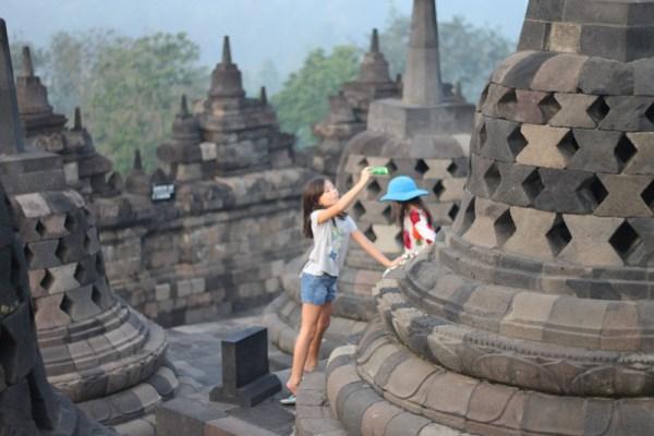 Borobudur Yogyakarta-61