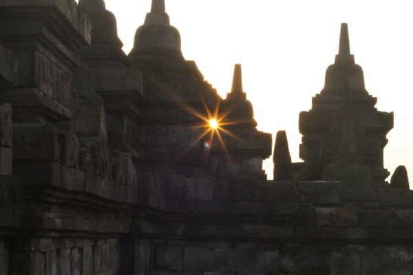 Borobudur Yogyakarta-76