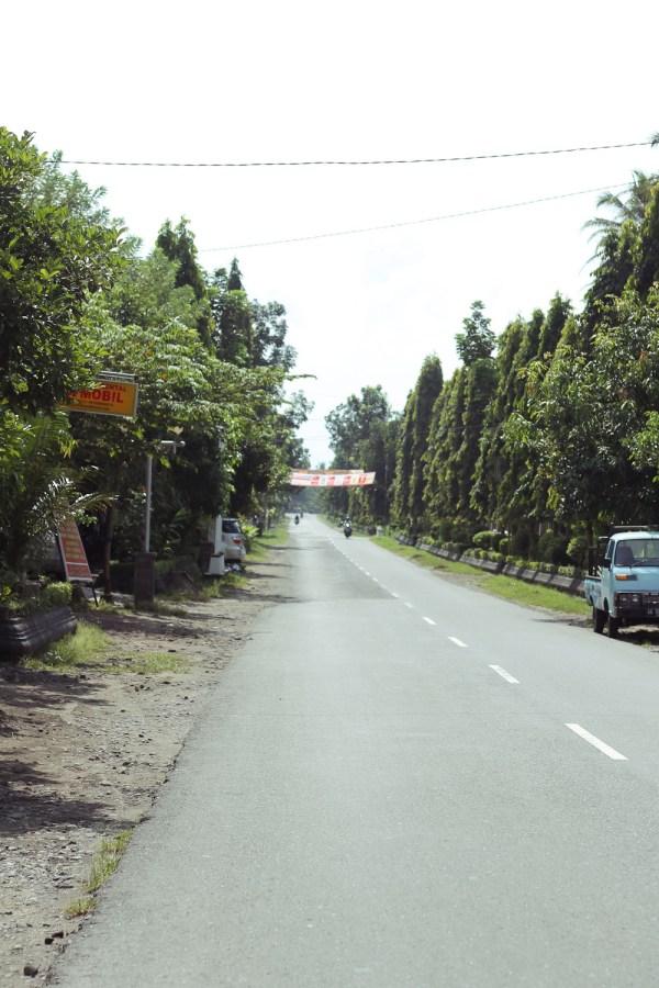 Borobudur Yogyakarta street photos-11