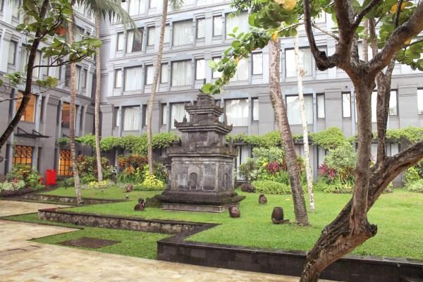 Hyatt Regency Yogyakarta-22