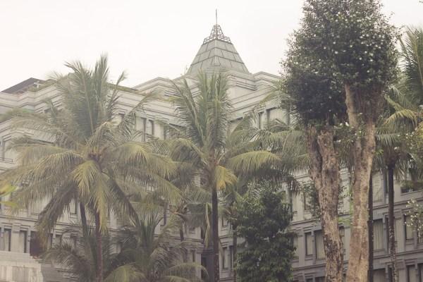 Hyatt Regency Yogyakarta-38