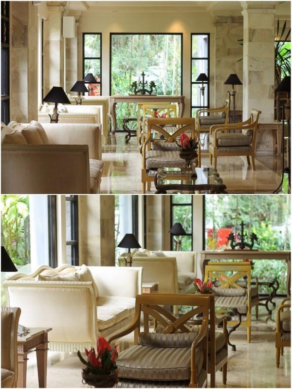 Hyatt Regency Yogyakarta small2