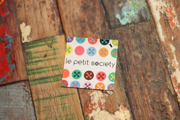 Le Petit Society Tag-1