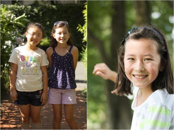 kids Japan & VA