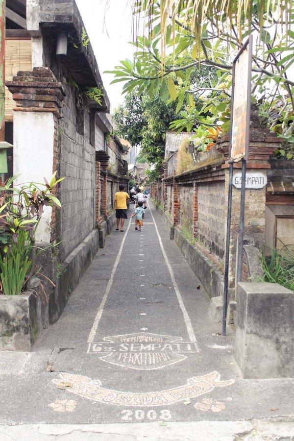 Shopping in Ubud Bali-2