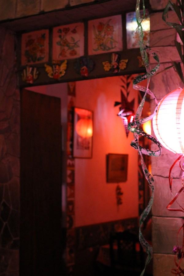 Hotel Venite Restaurant-5
