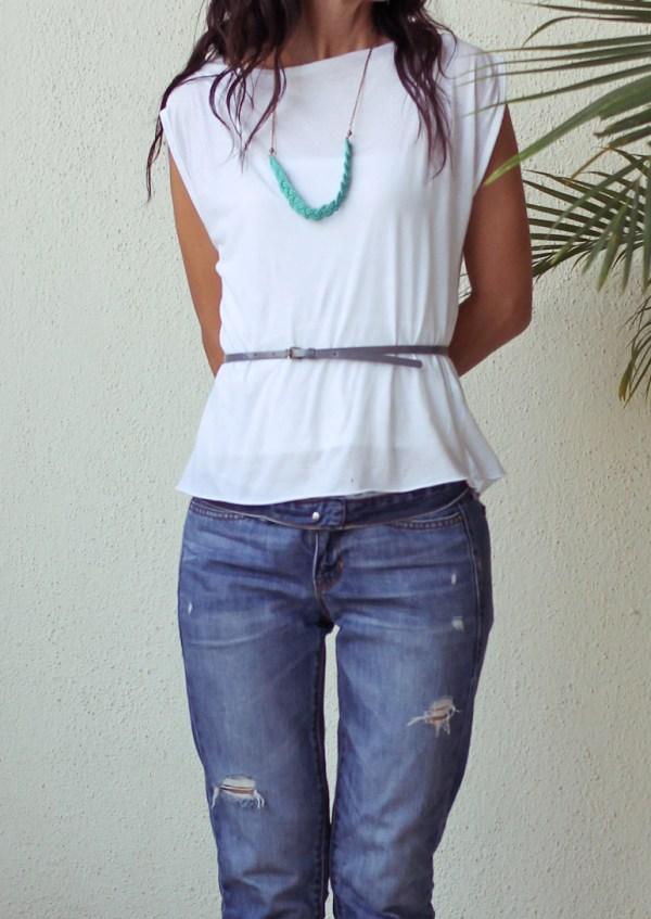 iSanctuary blue necklace & jeans-016