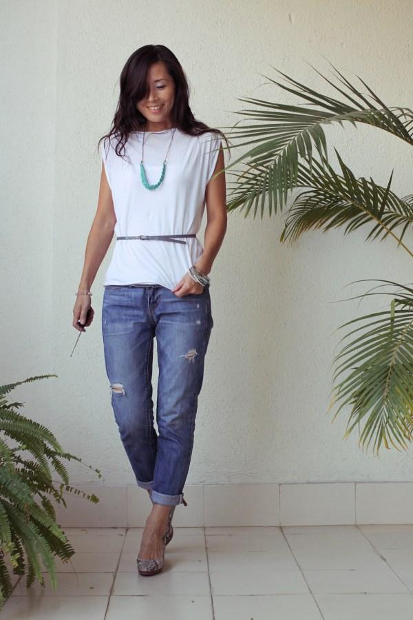 iSanctuary blue necklace & jeans-14