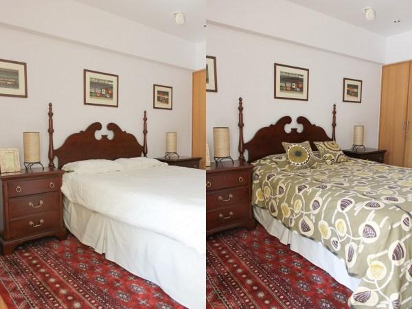 Sanctum Bedcover