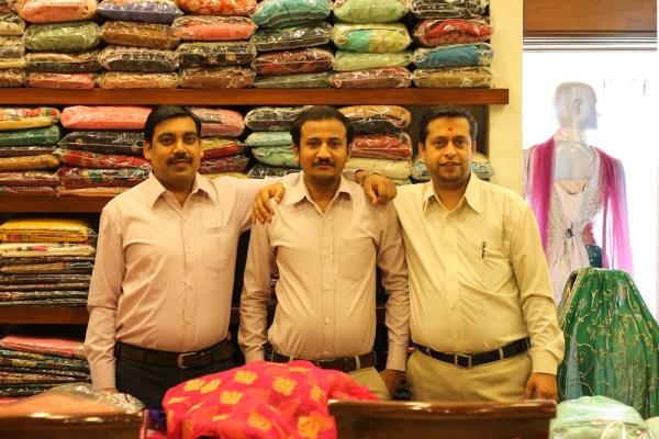 Santacruz Sari Shopping-10