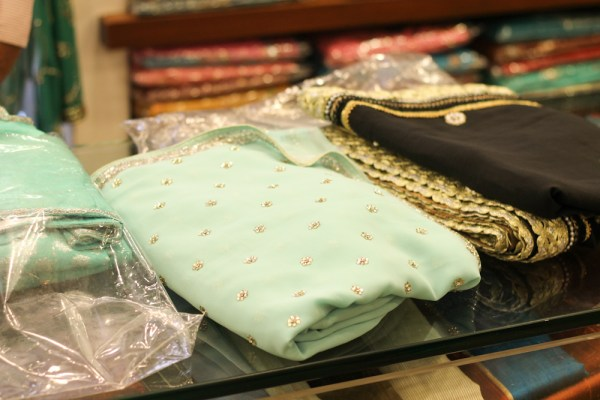 Santacruz Sari Shopping-12