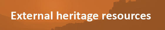 External heritage resources