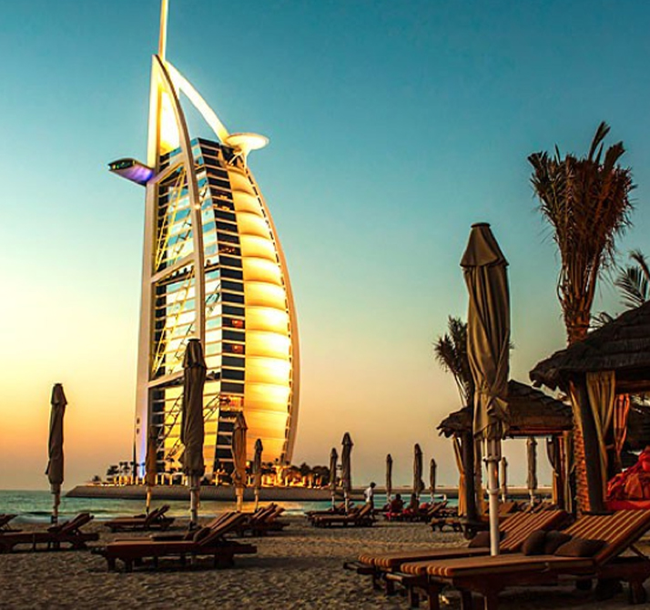 Top 7 things we ll experience in dubai and i can t wait for Burj al arab reservation