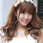 黛実希のwikiや韓国好きってマジ!?肉食モデルのかわいい画像を公開!