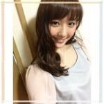 鈴木友菜のすっぴんがかわいい!wikiやCM、性格について調べてみた!!