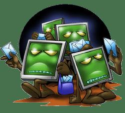 Botnet usa brute force masivo para acceder a sitios bajo Wordpress