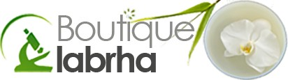 Logo Boutique Labrha