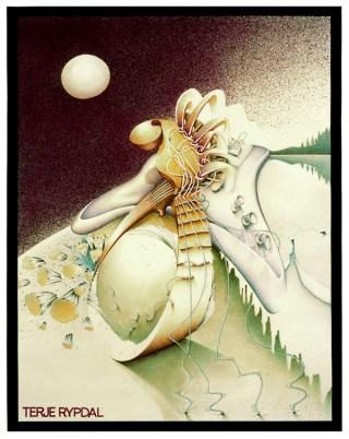 Il·lustració J. Bergadà, 1978