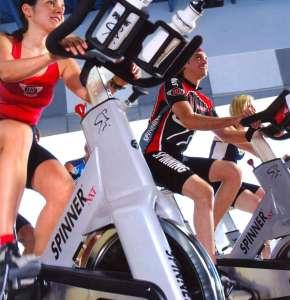 La marca spinner fue la primera en aparecer en el mercado del ciclo indoor