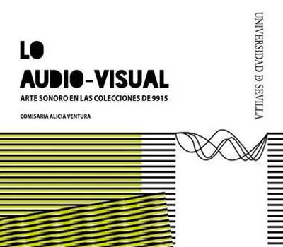4MAY · INAUGURACIÓN EXPO · LO AUDIO-VISUAL