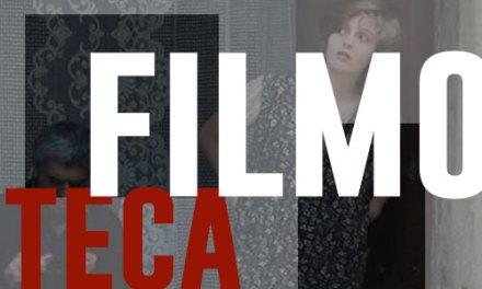 9MAY · FILMOTECA · MANOEL DE OLIVEIRA · A CAIXA