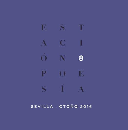 29SEP · ESTACIÓN POESÍA #8