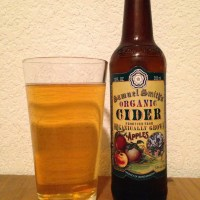Hard Cider Review: Samuel Smith's Organic Cider