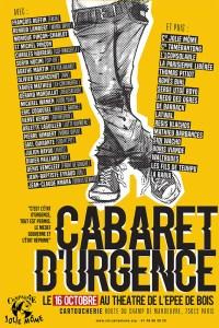cabdurgence-2016-affiche