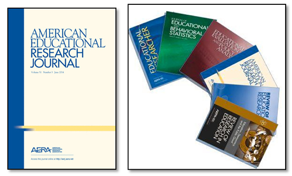 educational research journals American journal of education seeks to integrate the intellectual, methodological, and substantive diversity of educational scholarship, and to encourage a vigorous dialogue between scholars and policy makers.