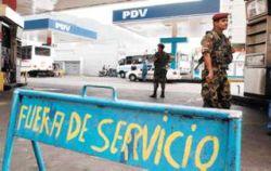 sabotaje petrolero 2002
