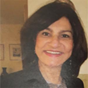 Gladys Abuchaibe