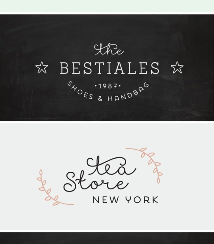 Showcase Font by Latinotype [Friday Favorites]