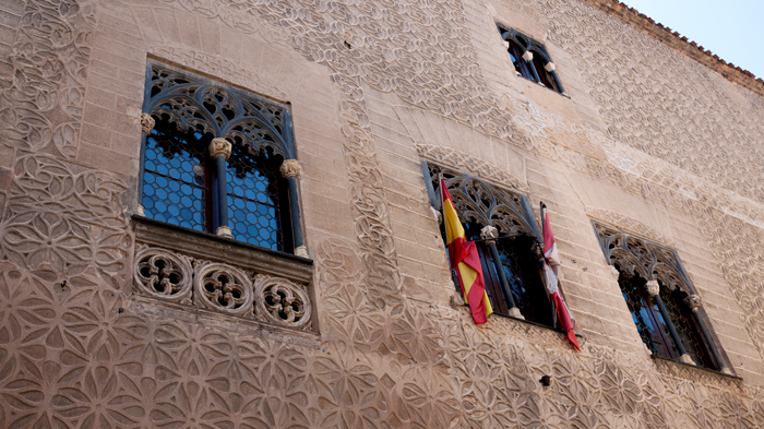 Segovia Spain Madrid Day Trip 12