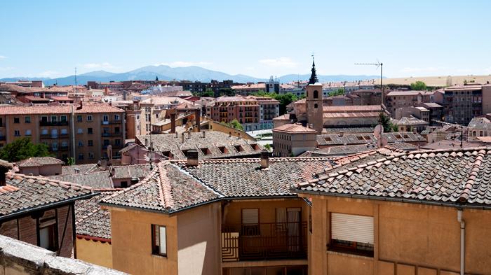 Segovia Spain Madrid Day Trip 4