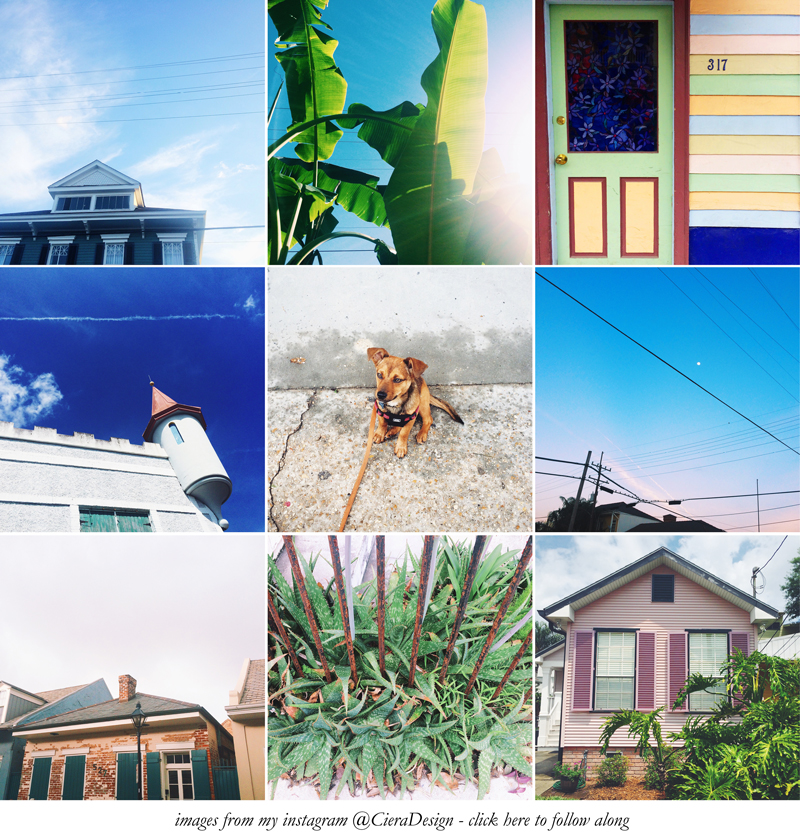 New Orleans Outdoors on Instagram