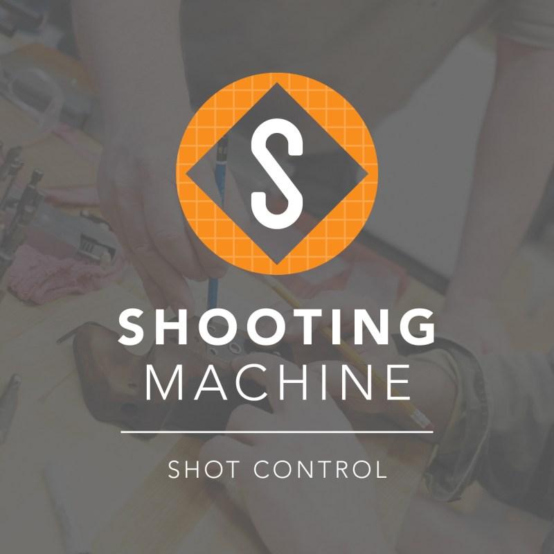 Portfolio-Shooting-Machine