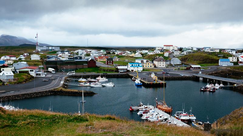 Favorite Places Travel-Guide-Reykjavik-Iceland-Boats