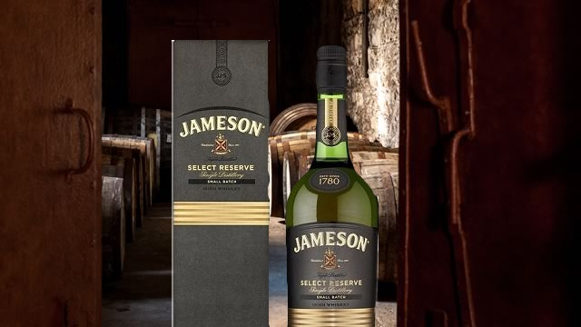 JamesonBarrelsBottle
