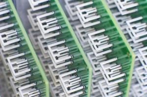 Aereo's miniaturized antenna arrays